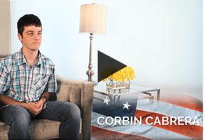 Corbin Cabrera